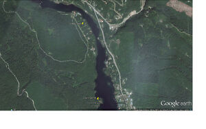 Quesnel River, Likely, Two Placer Gold Claims $150 each