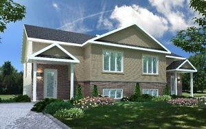 maison jumelé à vendre Saint-Hyacinthe Québec image 1