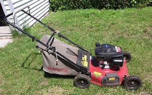 ► ► ► Honda Gas Powered Lawnmower ◄ ◄ ◄