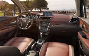 Buick Encore 2013 - TRÉS PROPRE-13500$ - Dorval