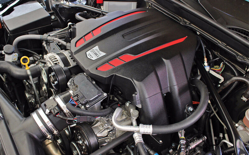 SPECIAL SUPERCHARGER KIT SCION FR-S FRS SUBARU BRZ NEW ...