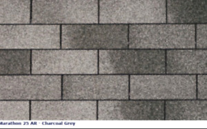 IKO Grey Roof Shingles for Sale