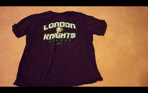 London Knights T-Shirt Brand New Condition for SALE