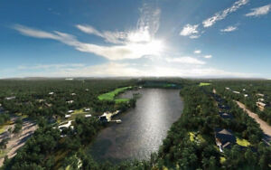 Lots for Sale - The Woodlands, Forest Lakes