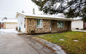 Great 3-Level Split Home in Selkirk! 422 Moody Ave, R1A 3E8
