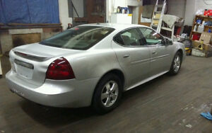 For sale 2006 Pontiac Grand Prix Sedan certified and etested Cambridge Kitchener Area image 16