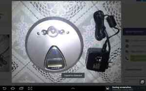 CD/CD MP3 PLAYER PORTABLE FOR LOW PRICE FROM $20 to $30 London Ontario image 2