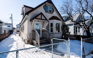 New Listing! Perfect starter home at 698 Aberdeen!