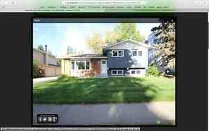 Newly renovated home in Patricia Heights Edmonton Edmonton Area image 19