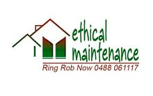 Ethical Maintenance Services Woodend Macedon Ranges Preview