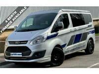 2016 Ford Transit Custom LIMITED CAMPER L1 290 SWB 2.0 130 BHP PANEL VAN Diesel