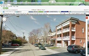 $1536 / 3br - 3 BDRM APT. IN DOWNTOWN OTTAWA (77 Florence st.)