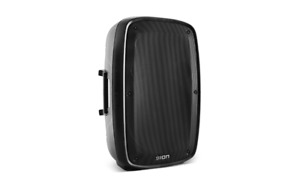 ION Total PA Plus - 350 Watt Speaker with Stand