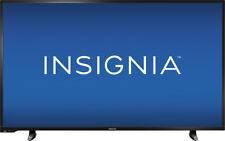 """Insignia- 50"""" Class (49.5"""" Diag.) - LED - 1080p - HDTV"""