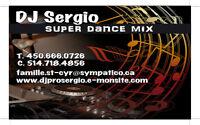 DJ Sergio (mobile)