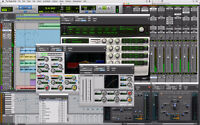 Offering Lessons in Pro Tools