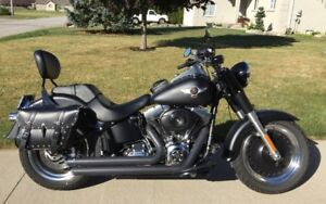 HD Fatboy - Immaculate Condition