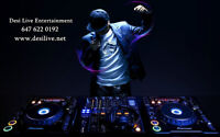 Dj & Sound System for your events