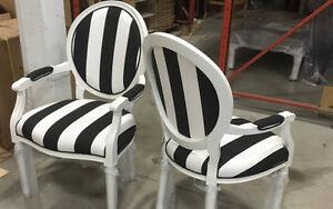 Revive Old Furniture! Affordable Upholstery! Stratford Kitchener Area image 5