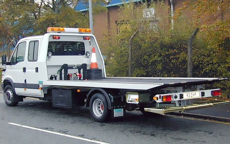 Car recovery service vehicle transportation tow truck towing