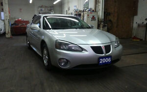 For sale 2006 Pontiac Grand Prix Sedan certified and etested Cambridge Kitchener Area image 10
