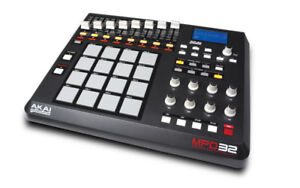 AKAI MPD 32 Mint Condition - SWAP Considered.