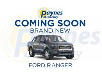 NEW Ford Ranger 2.2TDCi 160PS 4x4 Limited in Grey + Sat Nav, Rear Cam- Pre-Order