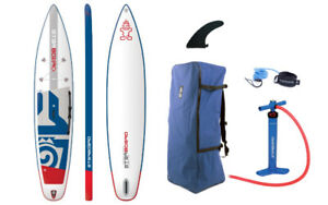 Brand New Never Used 2019 Starboard Touring 12'6 Inflatable SUP