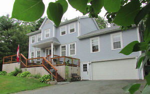 22 Holiday Lane, Bedford, NS. 5 Br with In-law Suite