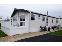 Holiday Lodge Home static caravan in Bawdrip Somerset - Stunning 2 bedrooms and ensuite