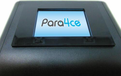 ParaForce Ghost Box - ITC device - EVP transmission - Frank
