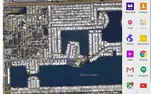 Maison mobile en Floride, bord de lac navigable, Hallandale Beac Lac-Saint-Jean Saguenay-Lac-Saint-Jean image 9