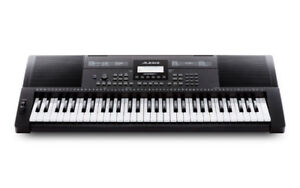 HARMONY 61 (61-Key Portable Keyboard with Built-In Speakers) - S