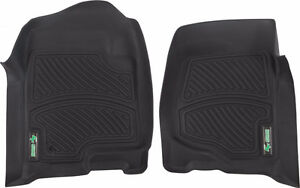 GatorGear Front Floor Liners 07-13 Chev/GM