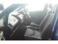 2007 Honda Jazz 1.4 i-DSi SE 5dr CVT-7 automatic auto px corsa polo Yaris fiest