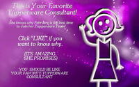 Want to be a part of an amazing team of  empowering women?