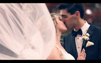 Cinematic Wedding Videography & Photography