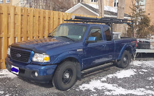 2009 Ford Ranger Sport Pickup Truck - Low KMs!!!