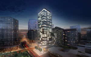 CONDO ASSIGNMENTS SALE NEAR U Of T., YORKVILLE& U.WATERLOO!!