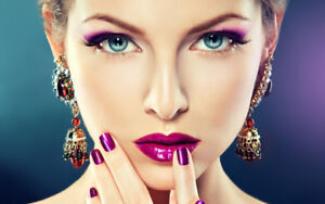 Beauty Spa with full service line