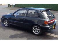 1991 MK1 GT Turbo