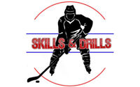 Hockey Skills Clinics for Women