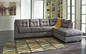 CARLOS SECTIONAL - NO TAX - FREE DELIVERY !!!  SALE