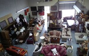 """""""ELV""""  a used furniture/Floor model & consignment store"""