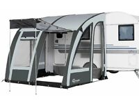 Dorema magnum air awning. 1 year old in Perfect condition.