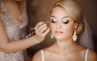 On Location Wedding Hair and Make up