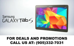 Samsung TAB S2 is now on a 50% OFF SALE!!!!! (ending soon)!