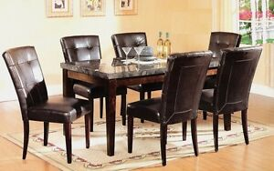 Marble Buy or Sell Dining Table Sets in Toronto GTA Kijiji