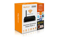 MyGica ATV585 Quad Core Android TV Box with Addons Installed