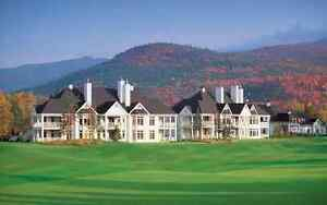 Beautiful Tremblant for 1 night